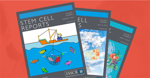 Stem Cell Reports and ISSCR Journals