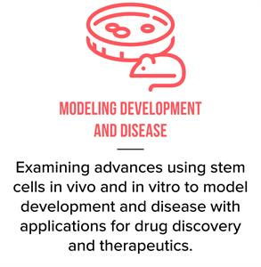Modeling Development and Disease