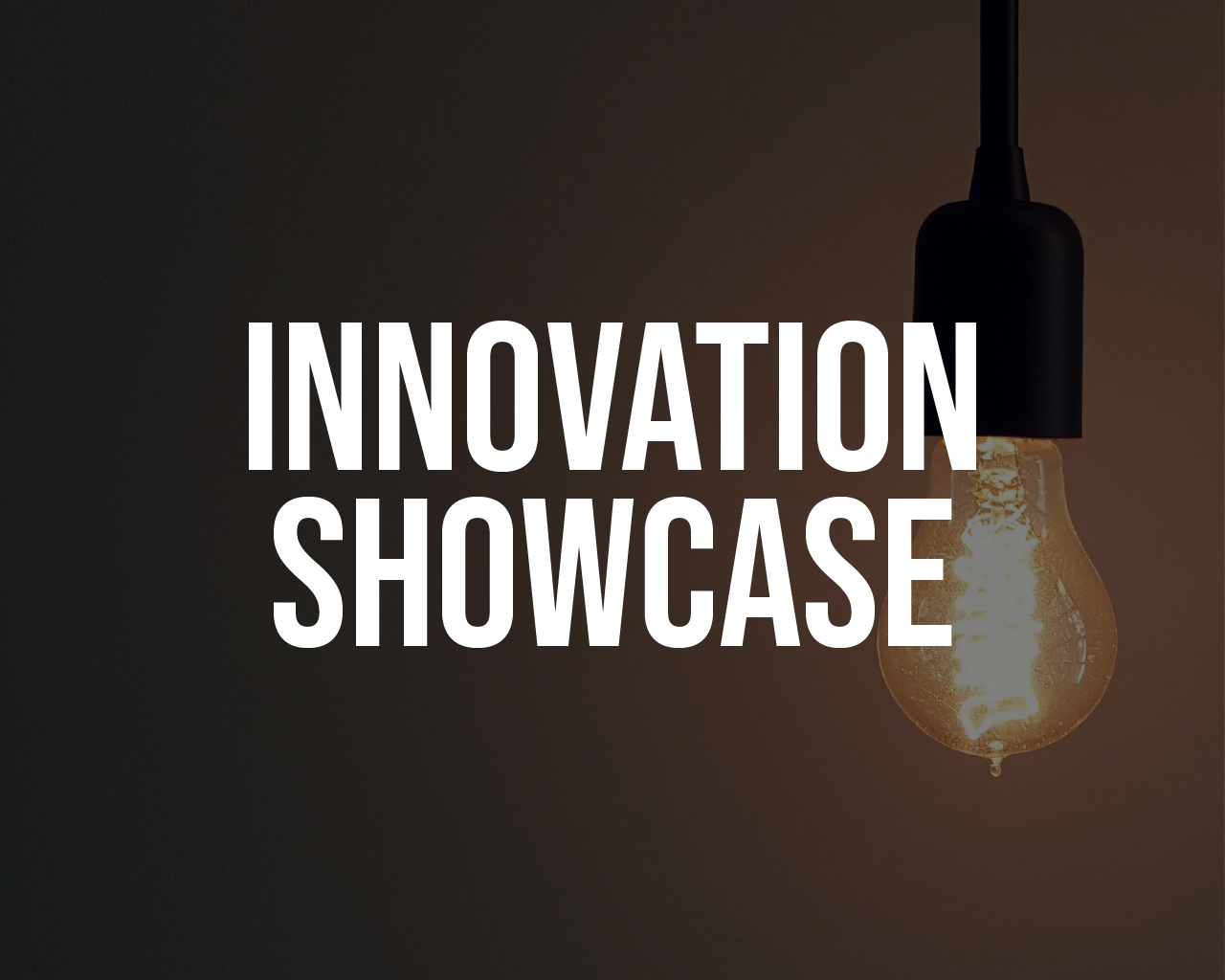 ISSCR 2020 Innovation Showcase