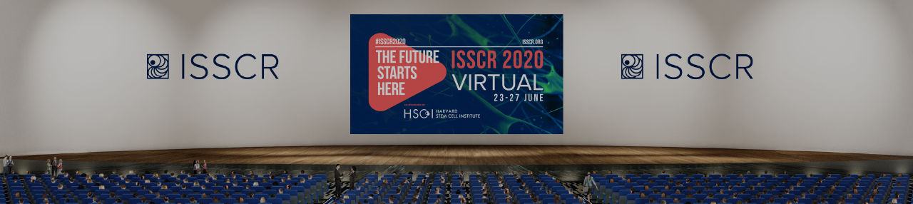 ISSCR Virtual Theater