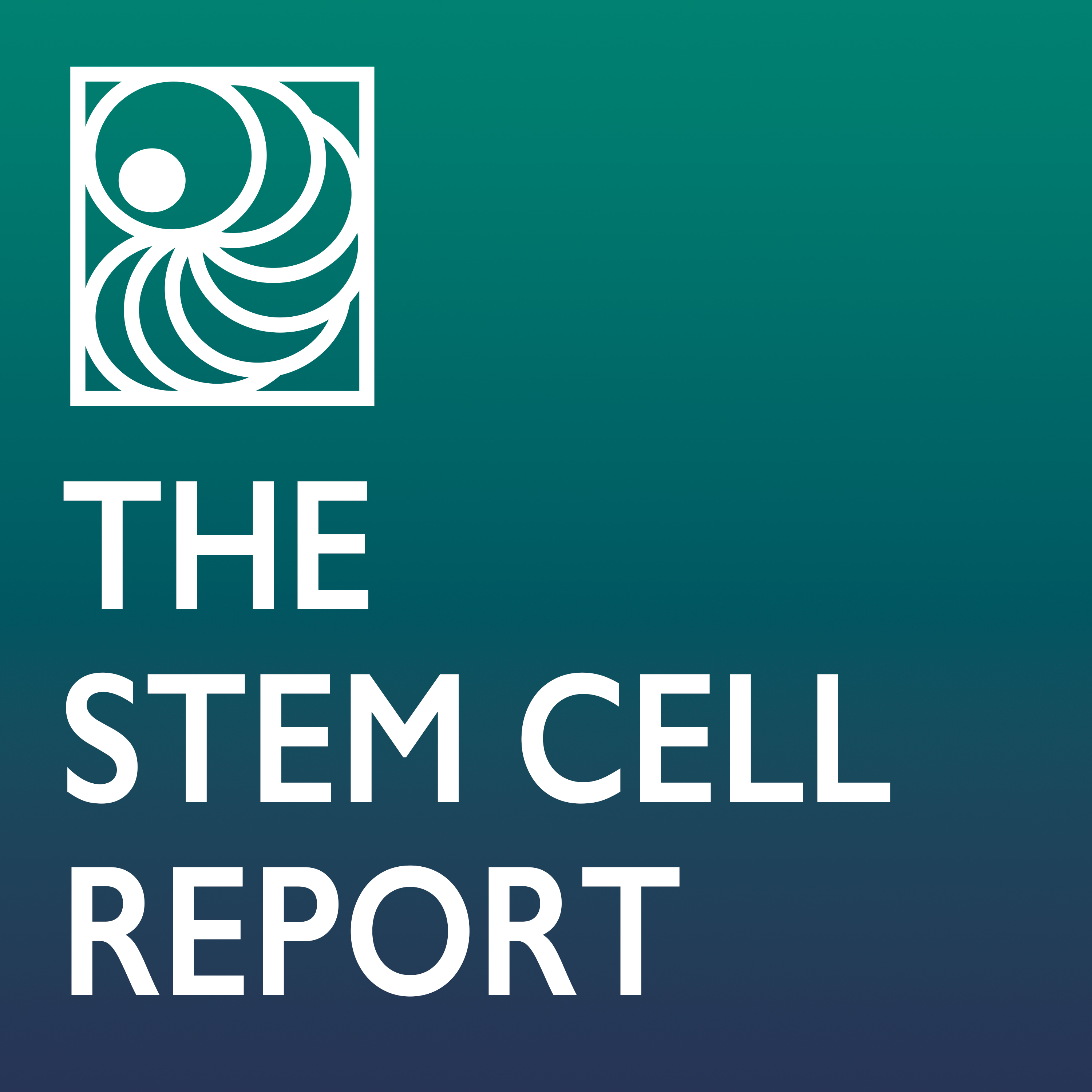 The Stem Cell Report with Martin Pera